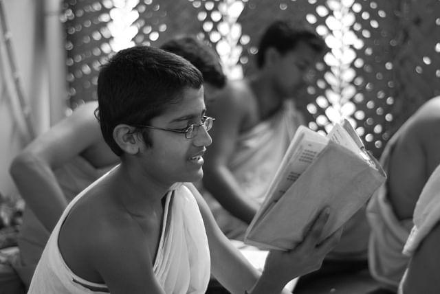 Mattur, the Karnataka Village Where Sanskrit is a Way of Life