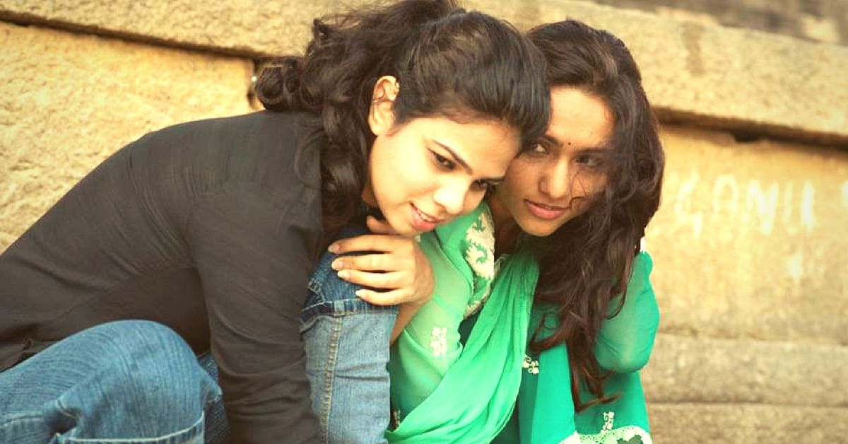 Lesbian Love Story In Hindi