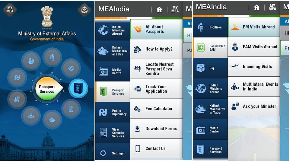 Best Indian Government Apps For Your Smartphone