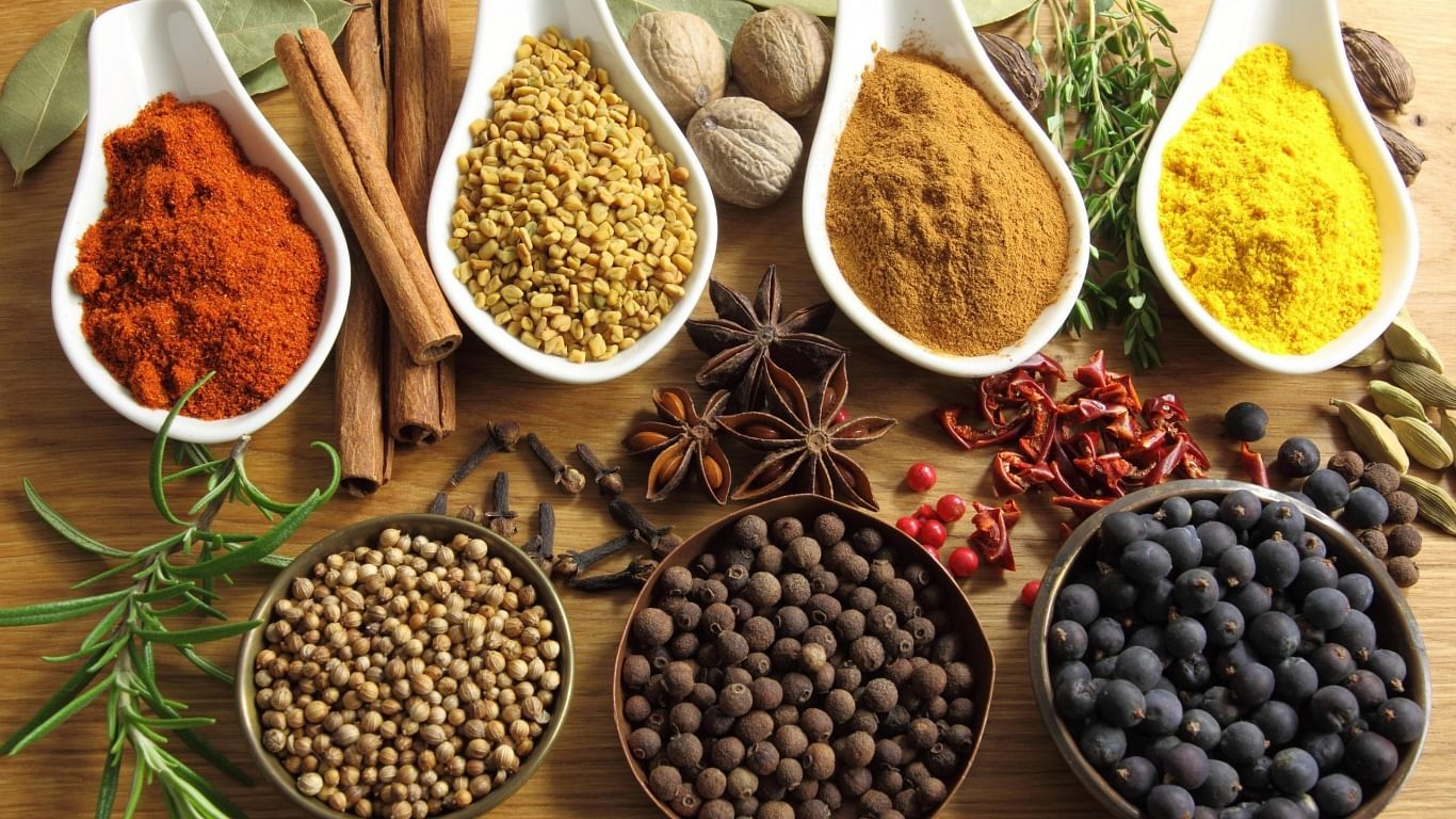 Unusual Indian Spices You\u0027re Probably Not Using but Definitely ...