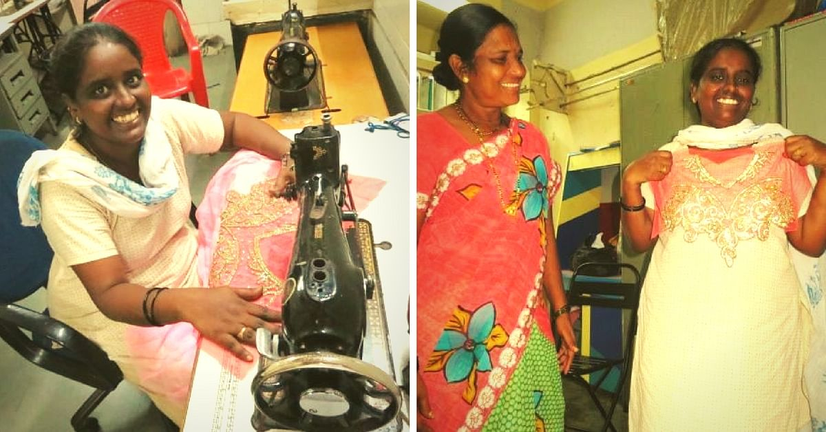5000 Women Are Fighting for Their Health, Housing and Other Basic Rights in the Dharavi Slum