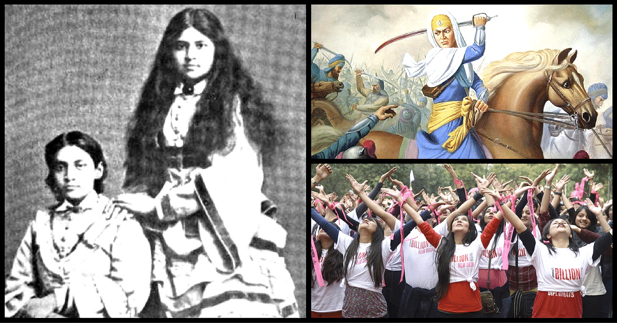 Feminism Through the Ages in India: An Empowering Journey