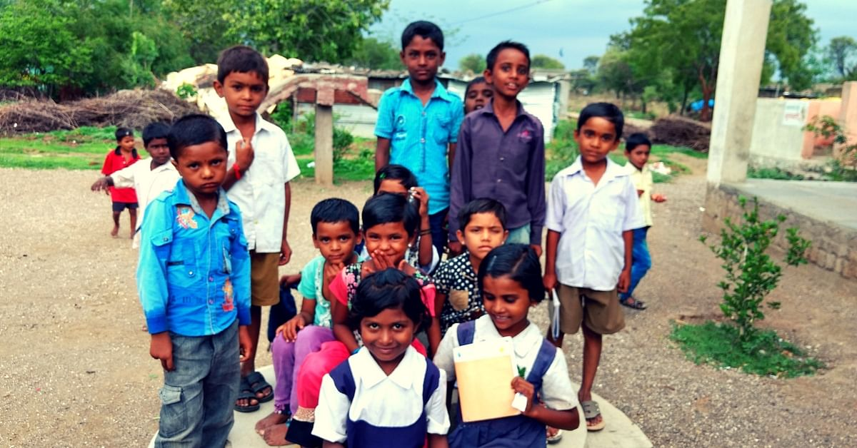 How Balamitras Are Helping Put an End to Child Labour in the Sugarcane Fields of Maharashtara