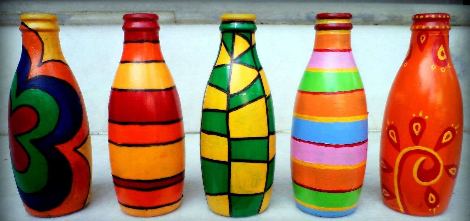 decorative-bottle-art-designs