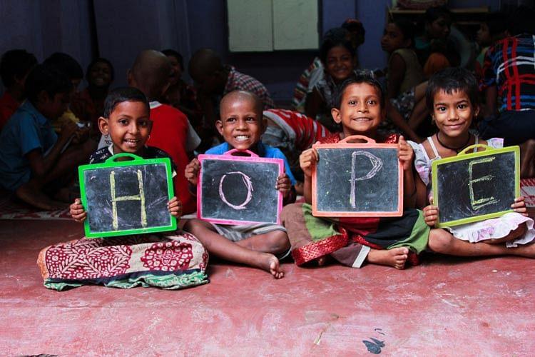 hope-kolkata