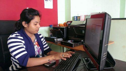 Digital India - Kainat
