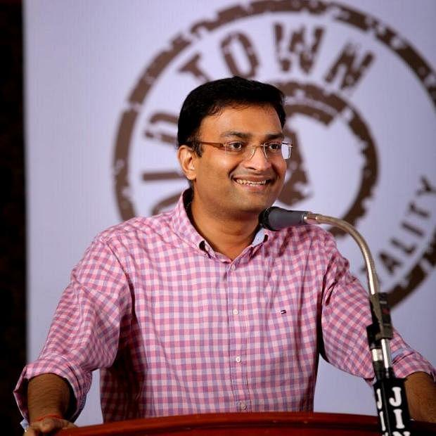 Prasanth Nair IAS