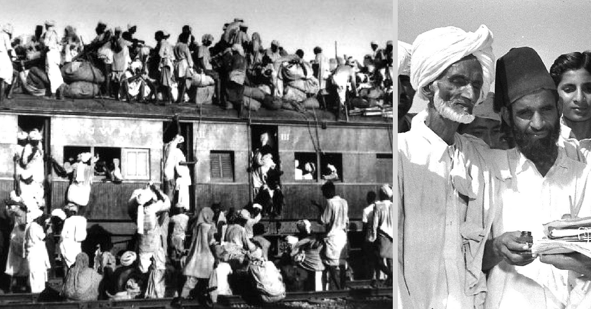 Unknown and Unsung, They Saved Hundreds of Lives During Partition but Were Never Celebrated
