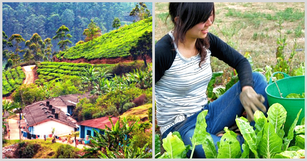 Holidaying with Nature: This Organisation Lets You Live and Learn on Organic Farms While You Travel