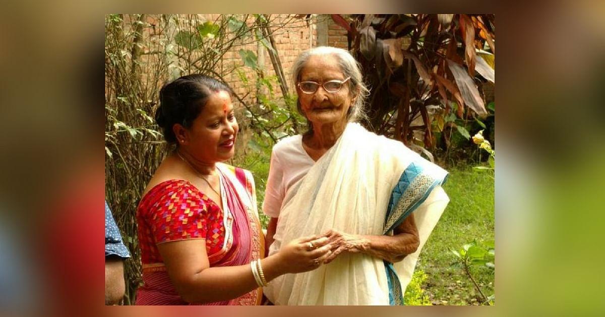Aruna Mukherjee