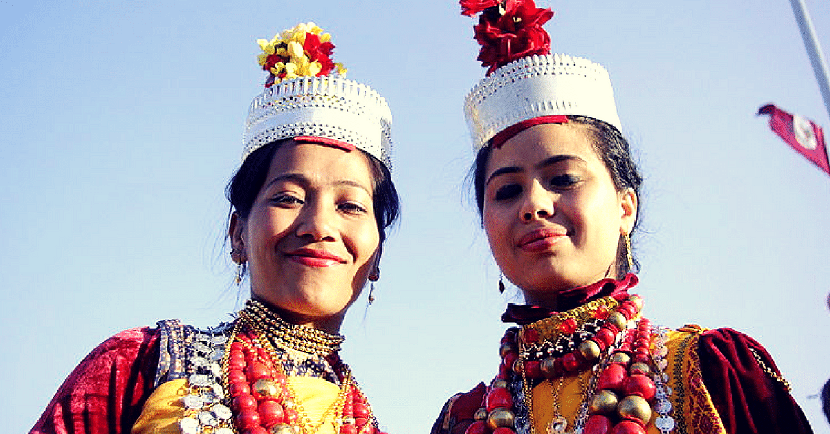 TBI Blogs: A Look at the Matrilineal Khasi Tribe in Meghalaya, and the Women Who Are Its Custodians