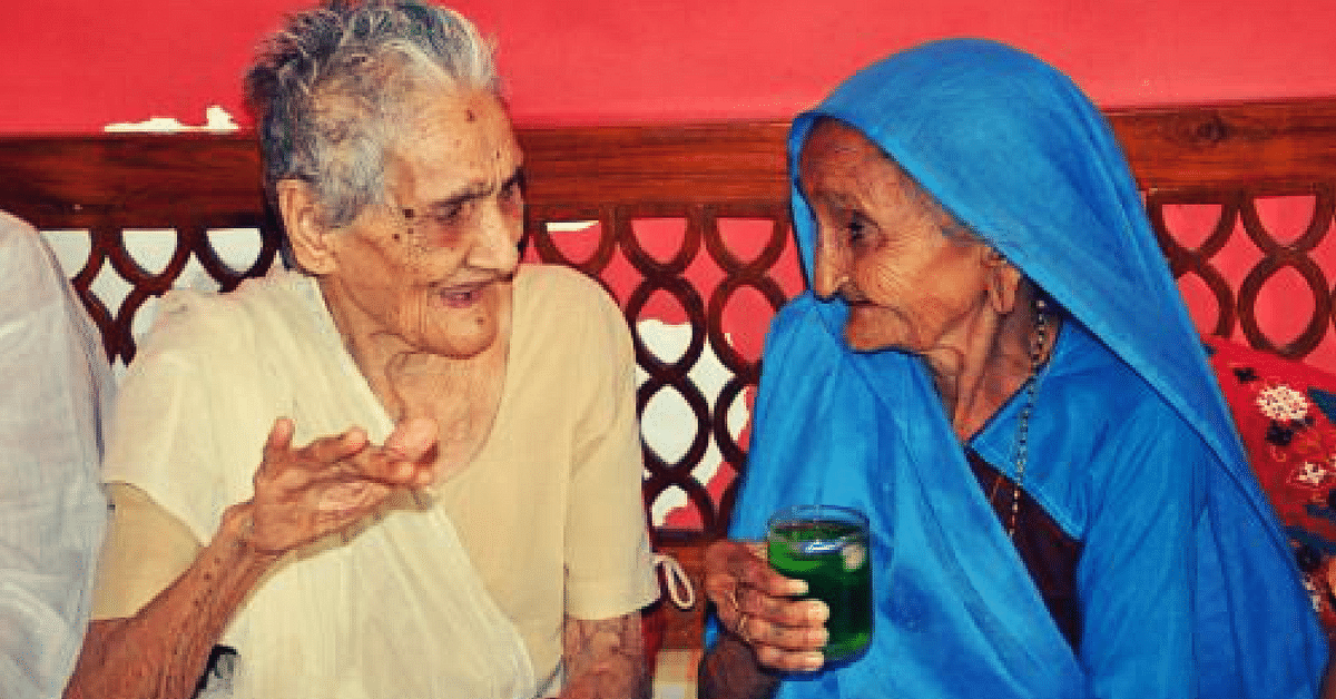 TBI Blogs: How Bhubaneswar Police Is Working to Provide Elder Care & Protect Senior Citizens