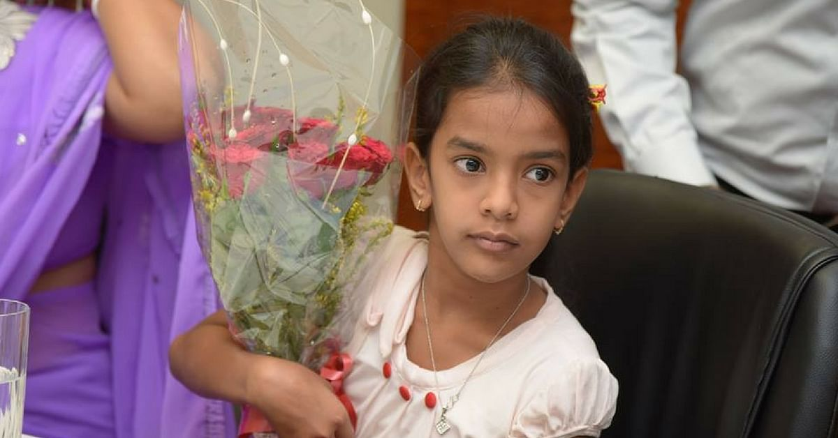 How a Nagpur Driver Encouraged His Daughter to Create History on Ice