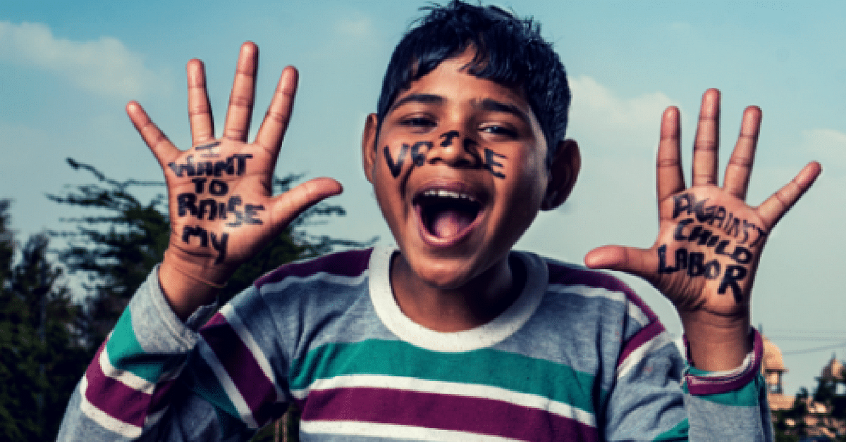 TBI Blogs: 10 Ways You Can Play a Role in Stopping Child Labour Today