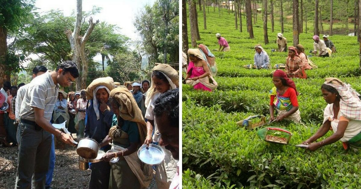 How a Thoughtful IAS Officer Used Tourism to Combat Hunger and Malnutrition in a Tribal Community
