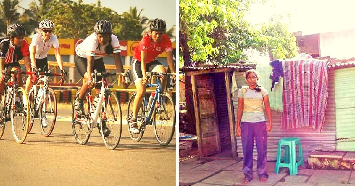 How a National Level Cyclist Is Fighting Both Spinal Injury & Poverty with Inspiring Confidence