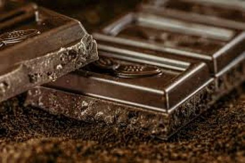dark chocolate to boost metabolism