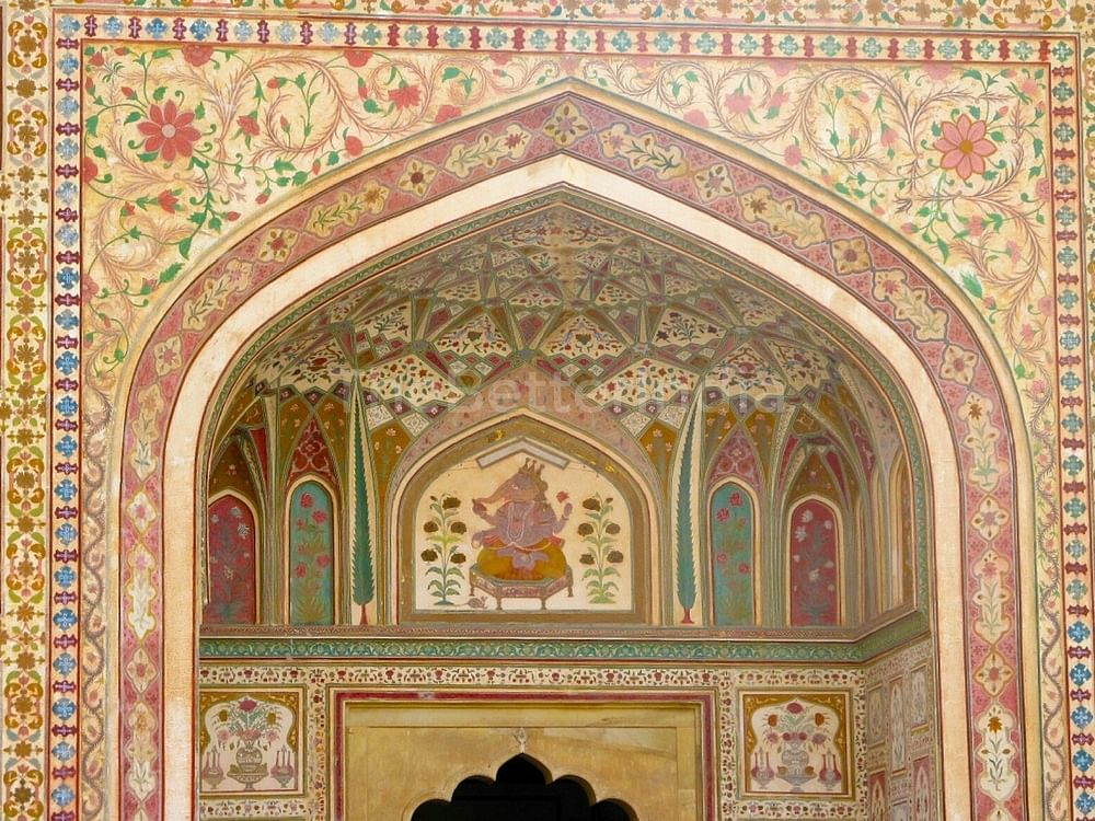 Home Design Gate Ideas: A Glimpse Of Jaipur's History In 9 Marvellous Doorways