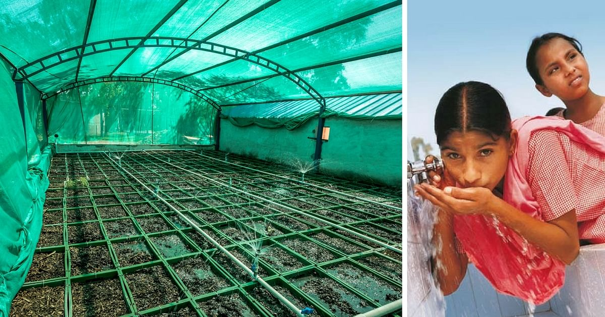 Here's How One Enterprise Is Recovering Drinking Water from Sewage Using Eco-Friendly Methods