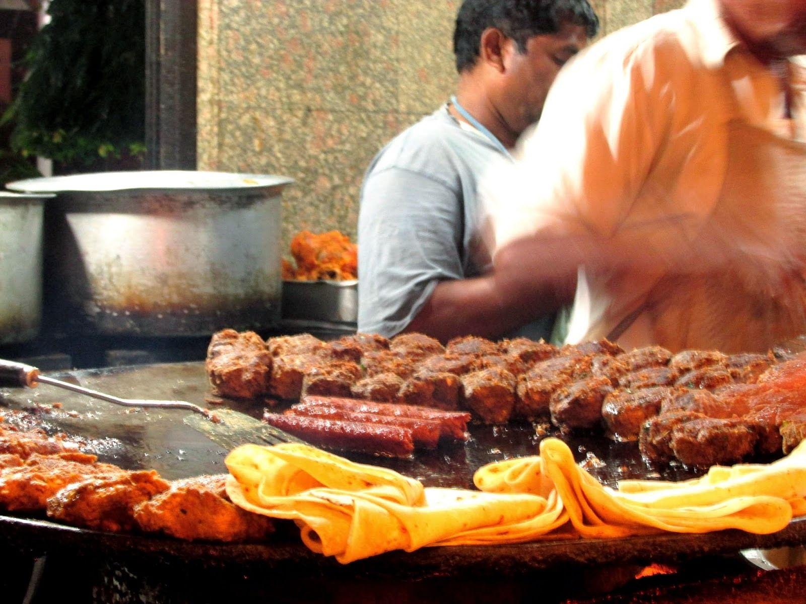 kebabs-mughal-dastarkhwan