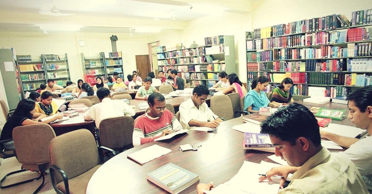 Meet Pradeep Rawat: Ex-Politician Turned Science Geek Who Now Runs a Public Library
