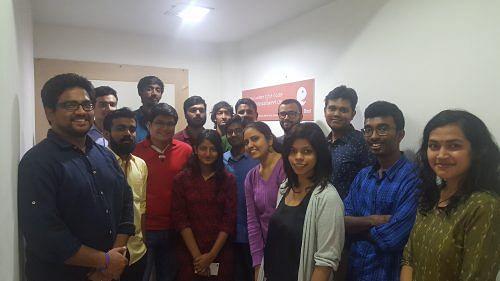 English Dost Team
