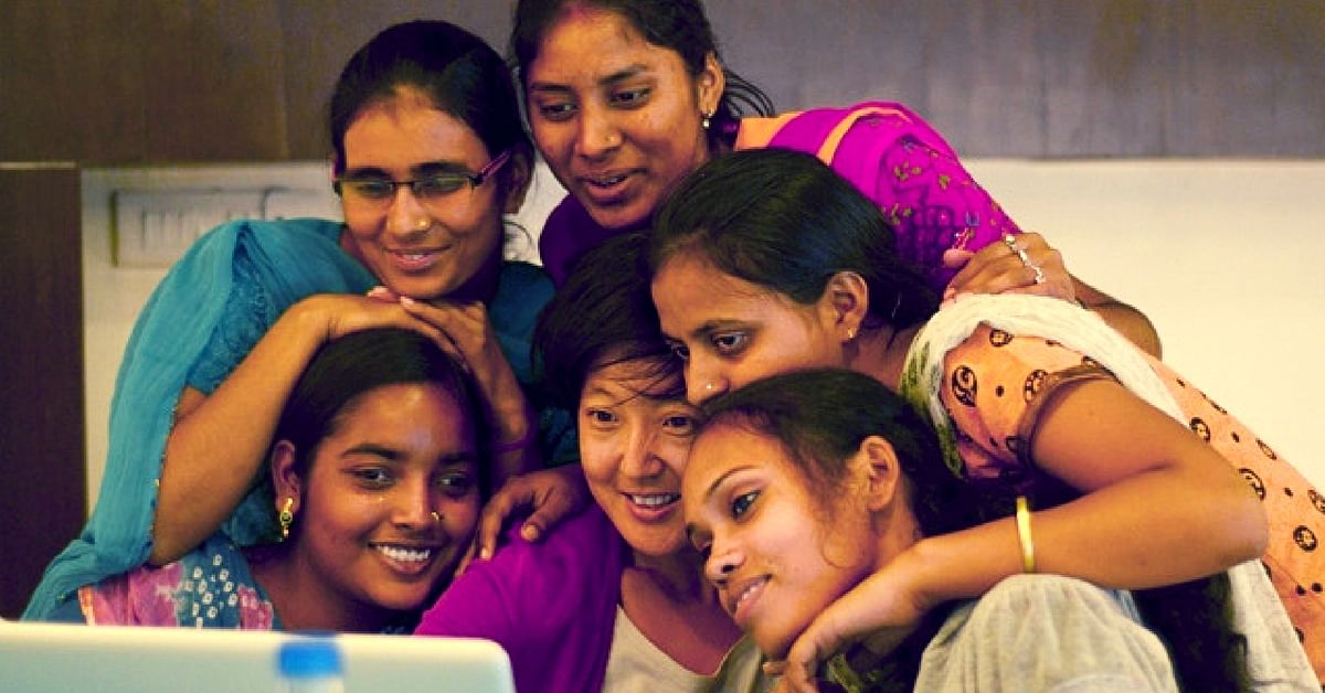 This Website Could Galvanise the Youth in India to Actively Participate in Governance and Change