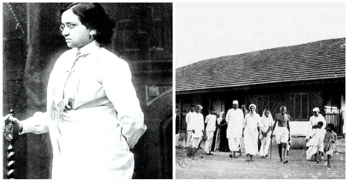 What Made Anasuya Sarabhai, a Woman Born to Privilege, Become India's First Woman Trade Union Leader?