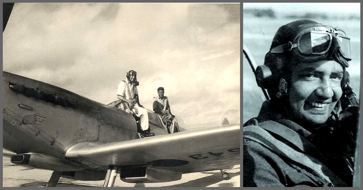 The Untold Story of a Legendary Band of Men Who Laid the Foundation for the Indian Air Force