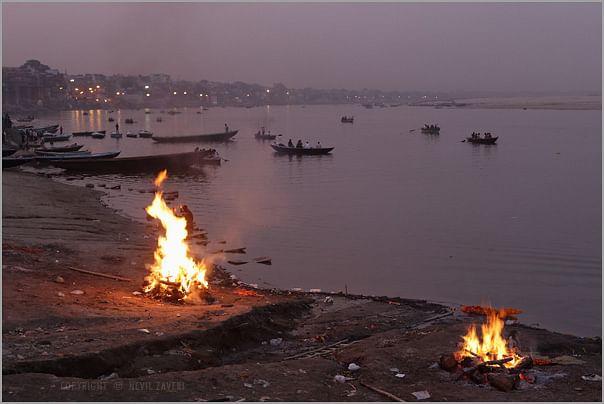 varanasi - uttar pradesh - india