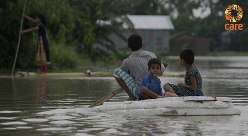 care-flood