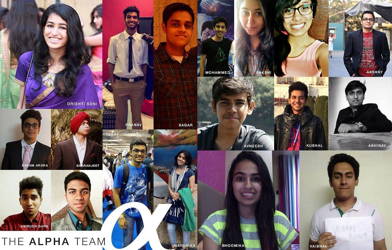 classfever-team-photo