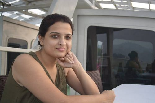 Vaishnavi Sundar is an independent filmmaker, actor and activist who has set up Women Making Films, a community of filmmakers who are women – or identify themselves as women.