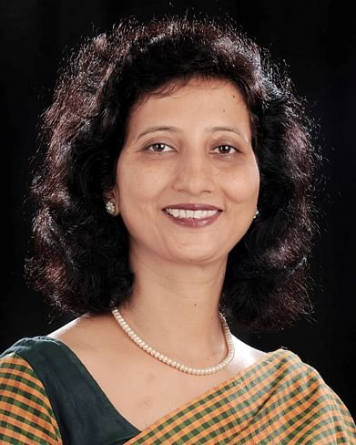 Dr Jyoti Rana likes to keep personal choices in mind when she goes gift shopping.