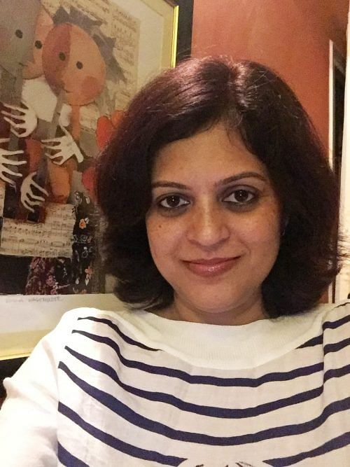 Dr Anjali Chopra roots for made in India products this festive season.