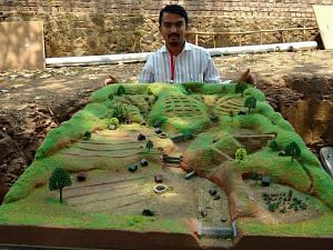 Irfan Shaikh of Paani Foundation