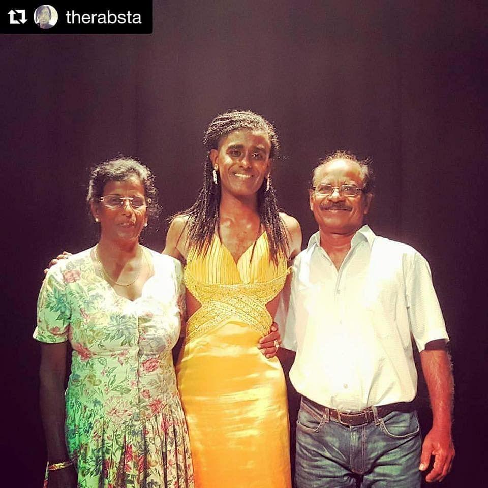 kamala-and-parents