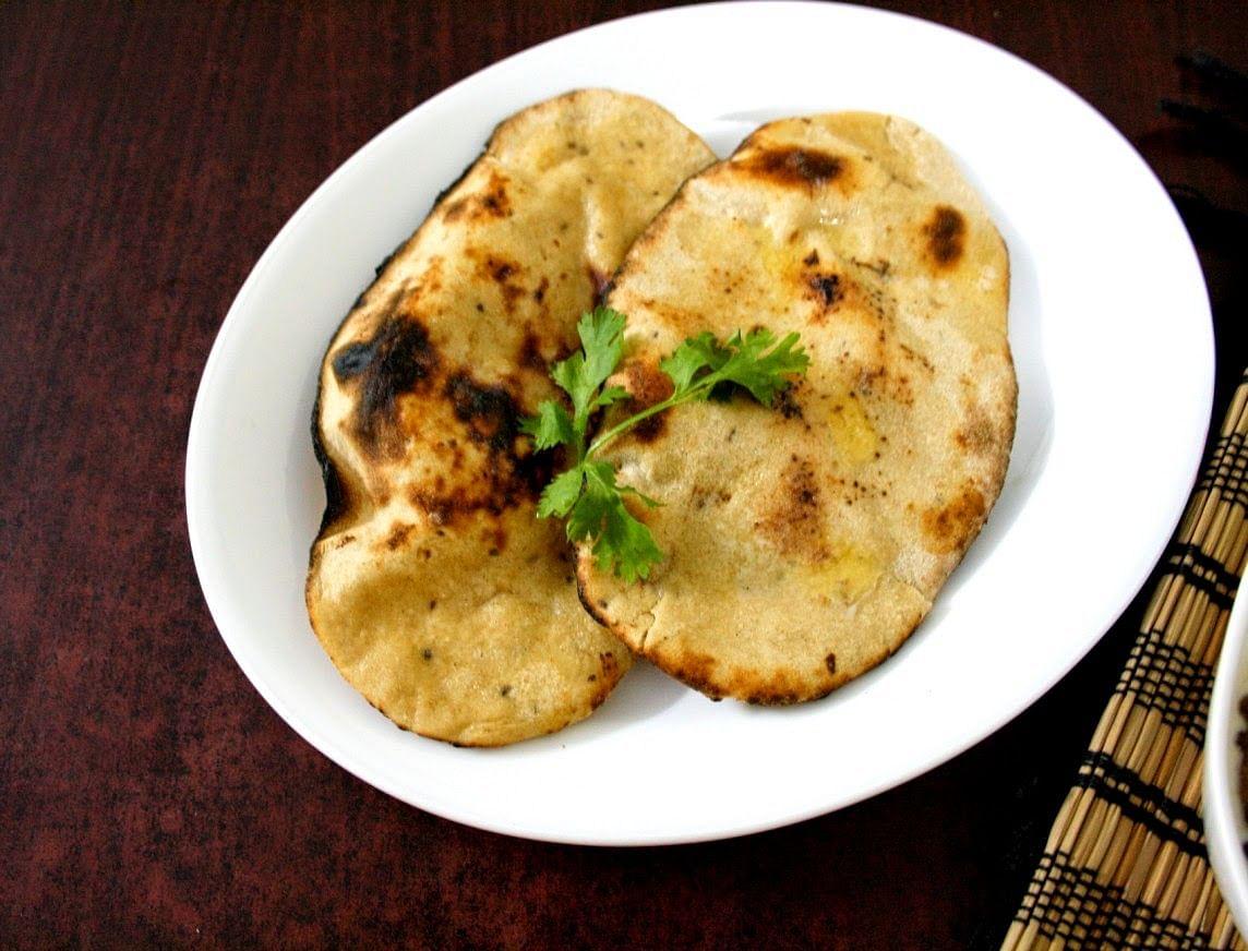 khamiri-roti