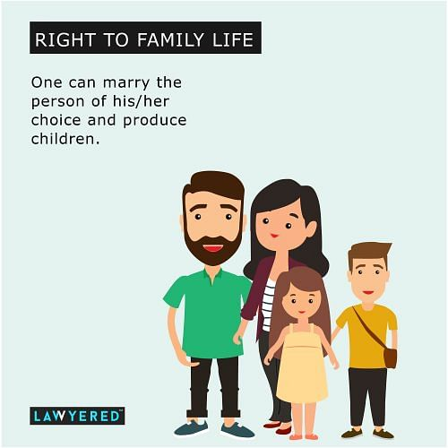right-to-family-life