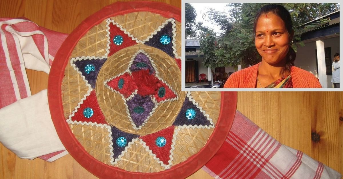 The Story of Sobita Tamuli, the Woman Who Brought Entrepreneurship to Her Small Village in Assam