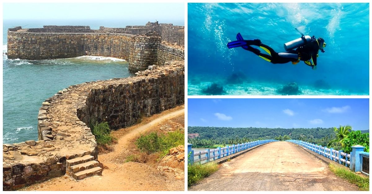 #TravelTales: Find Out Why this Seaside Town is One of India's Most Underrated Beach Destinations!