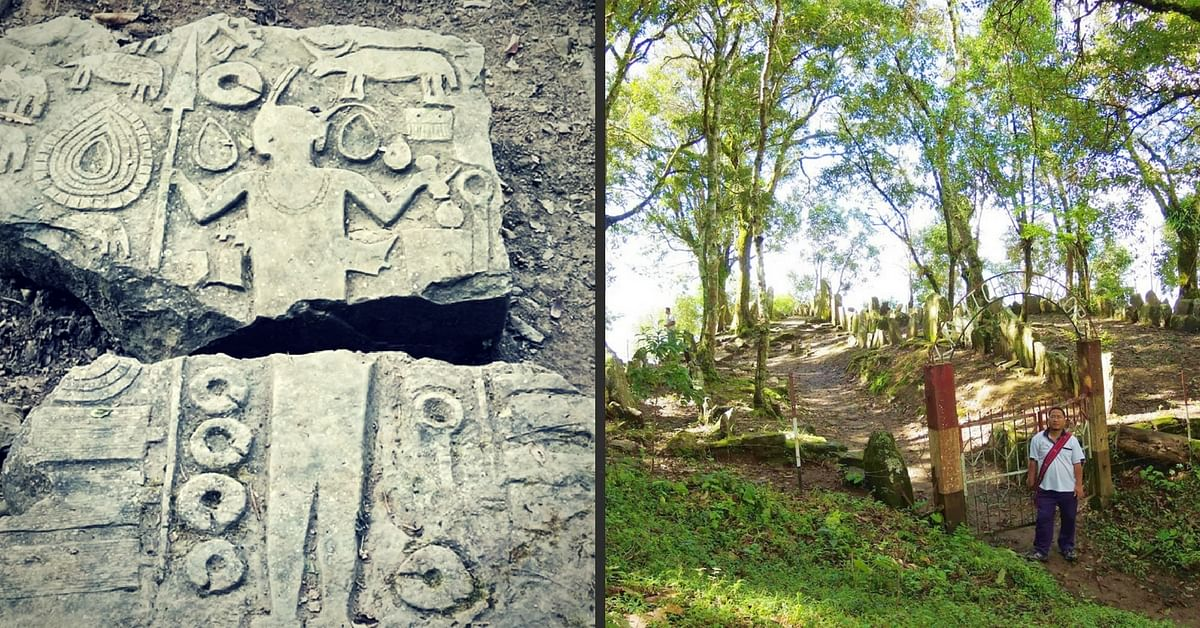 Peek Into the Past: These Mysterious Menhirs in Mizoram Hold the Key to a Lost Civilisation!