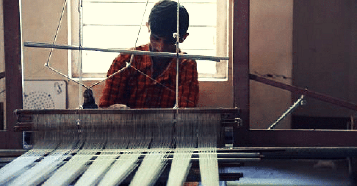 TBI Blogs: Here's How to Differentiate Between Fake & Authentic Handlooms & Handicrafts