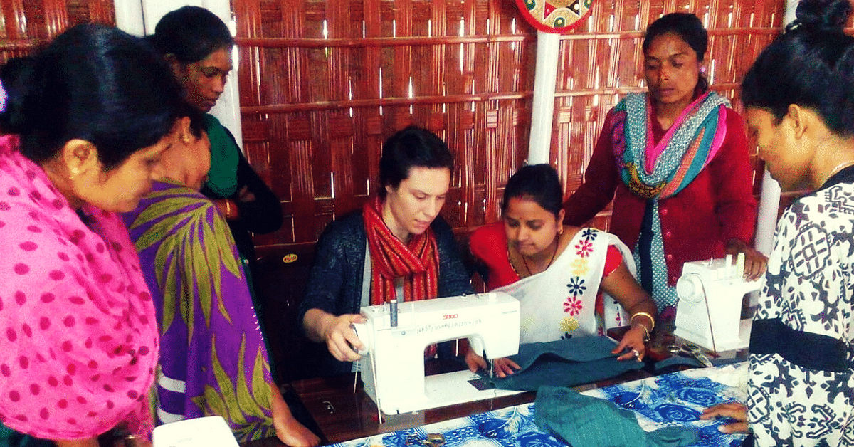 TBI Blogs: From Bokakhat to Brooklyn, How Bags Made by Assamese Artisans Are Finding Takers in the US