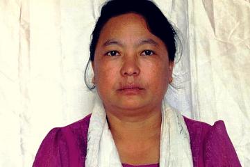 Manipur floods