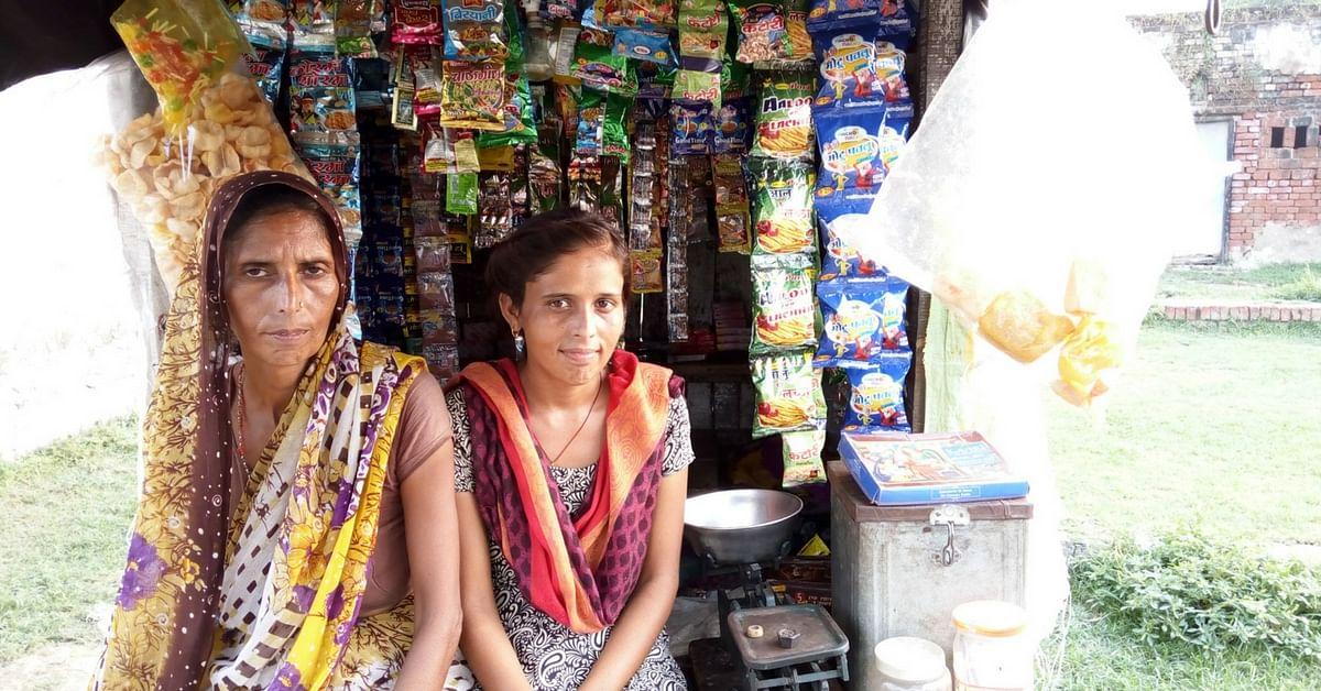 Anju and Sandya