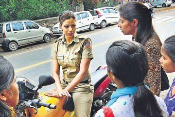 delhi cops