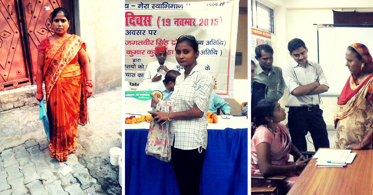 Three Women Leaders Are Leading the Sanitation Revolution in Kanpur. Find out How