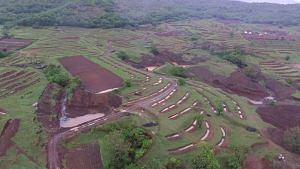 Outcome of watershed development work done by the villagers