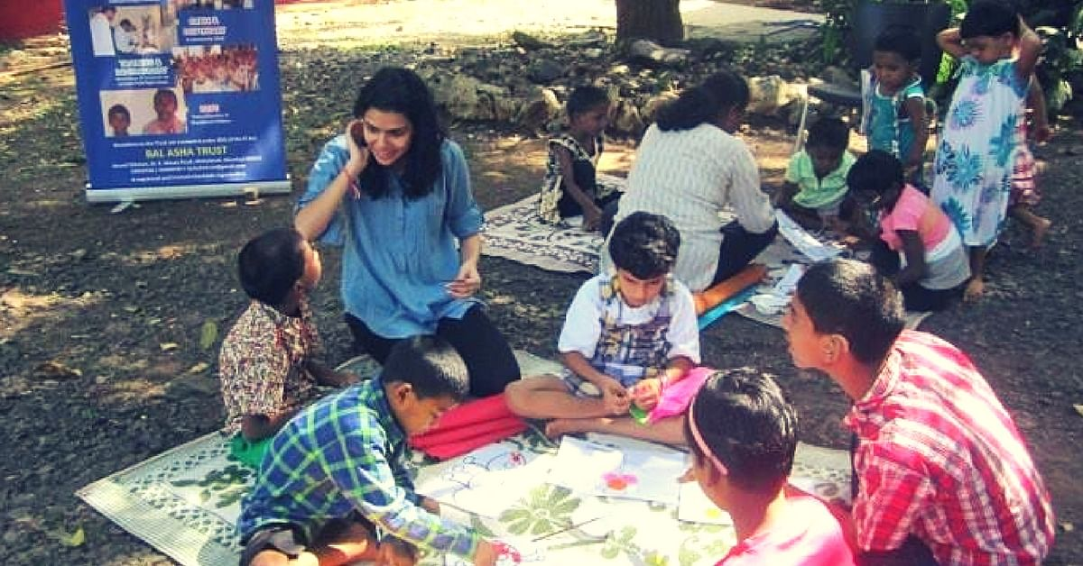 This Organisation Has Provided Therapy to More Than 2,500 Children with Developmental Disabilities